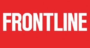 Pictured: Frontline logo
