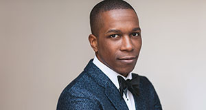 Pictured: Leslie Odom Jr.