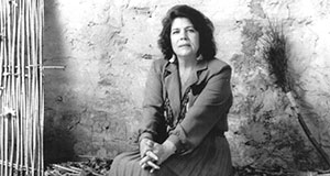 Pictured: Wilma Mankiller