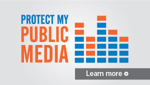 Learn more at Protect My Public Media site