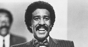 Pictured: Richard Pryor