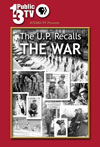 """The U.P. Recalls The War"" graphic"